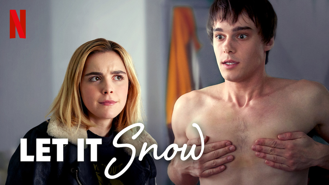 Let It Snow on Netflix USA