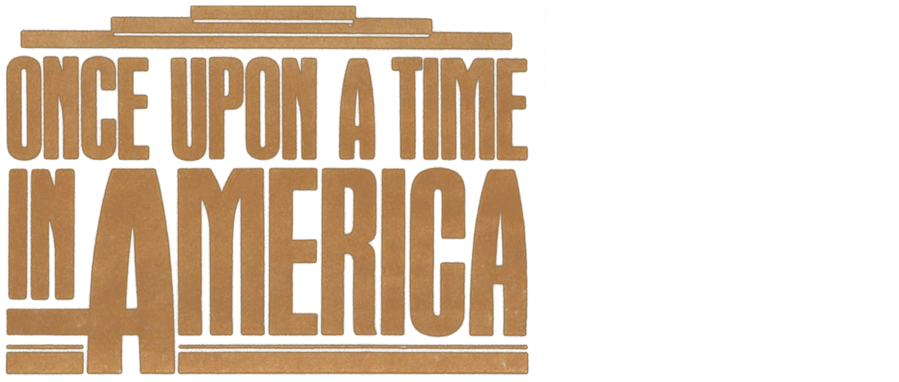 Once Upon a Time in America | Netflix