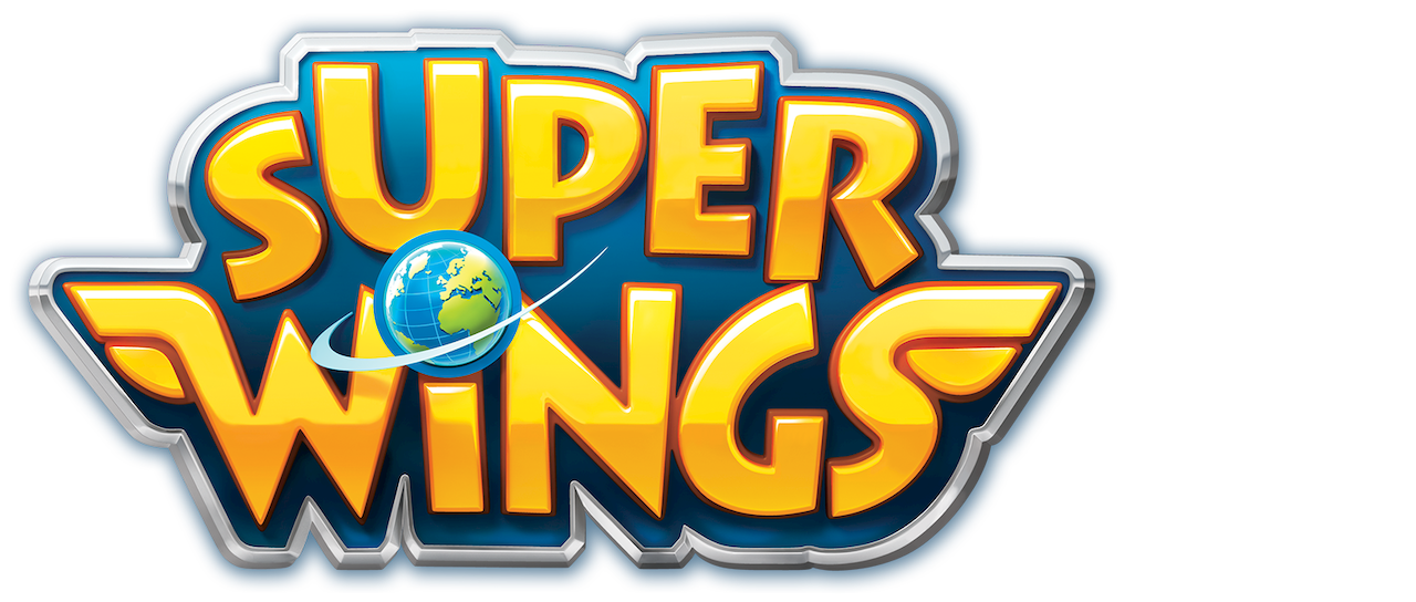 Super Wings | Netflix