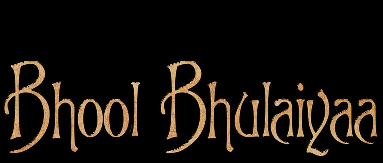 Bhool Bhulaiyaa | Netflix