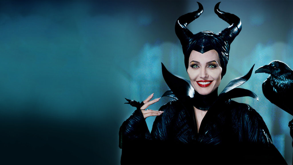 Maleficent | Netflix