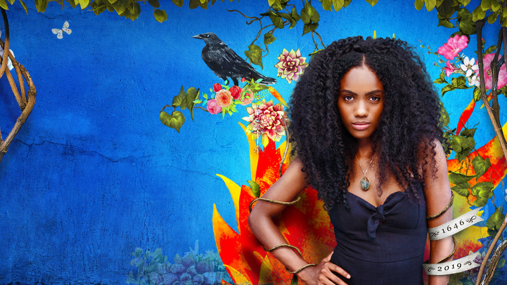 Always a Witch | Netflix Official Site