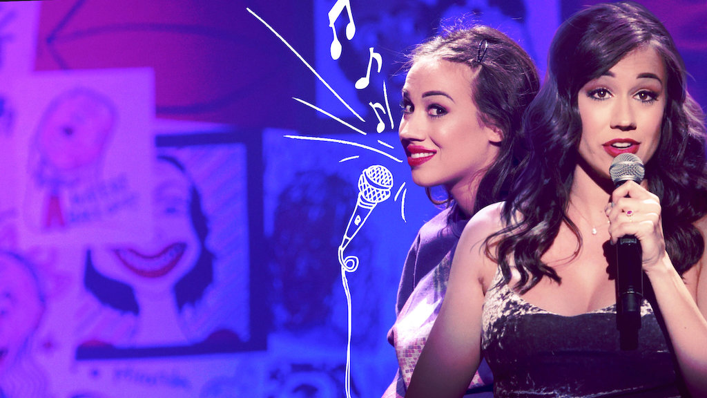 Miranda Sings Live…Your Welcome   Netflix Official Site