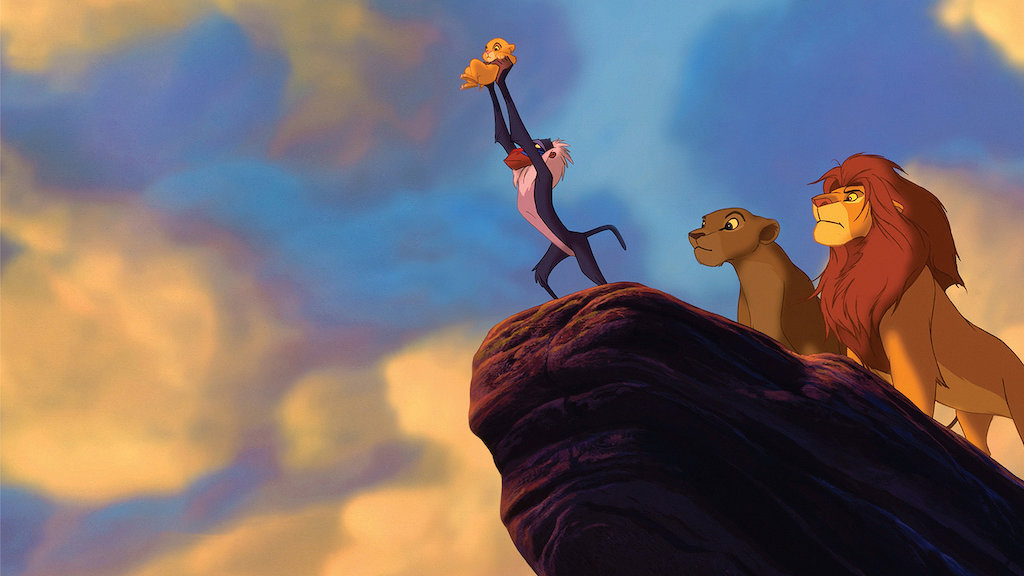 The Lion King | Netflix