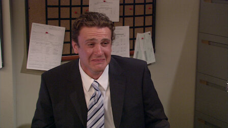 Quand Barney et Robin commencent à dater