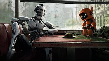 Love Death Robots Site Oficial Netflix
