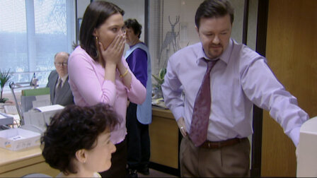 How to watch The Office UK: stream the hit comedy online from anywhere