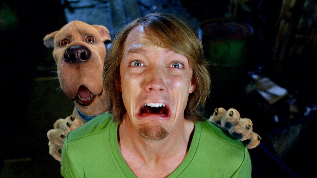 Scooby Doo 2 Monsters Unleashed Netflix