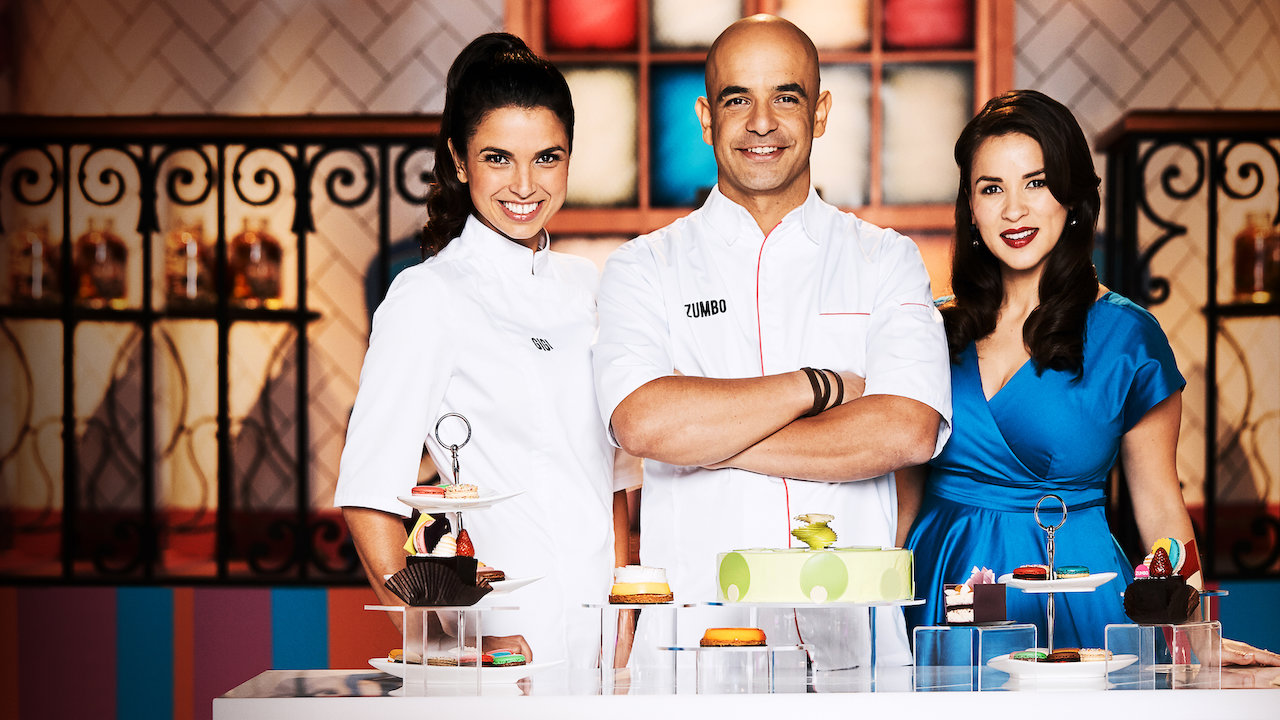 Zumbo's Just Desserts | Netflix Official Site