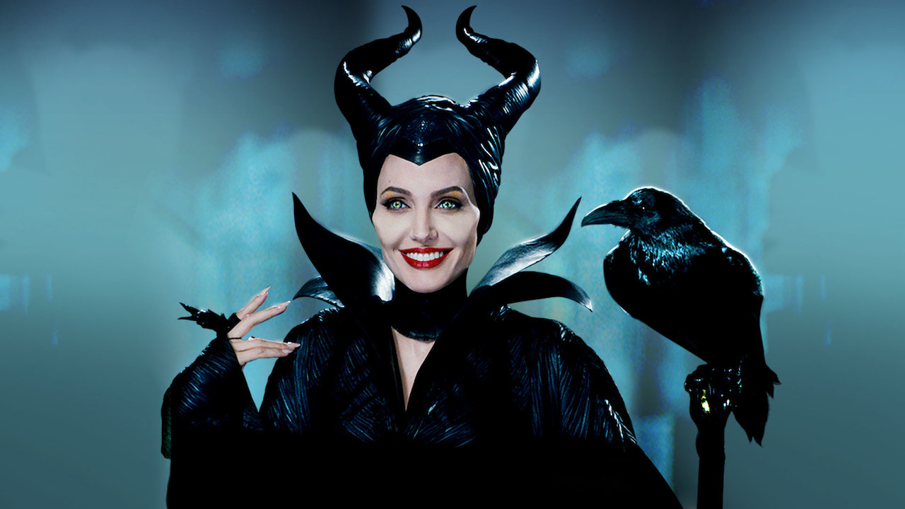 Maleficent   Netflix