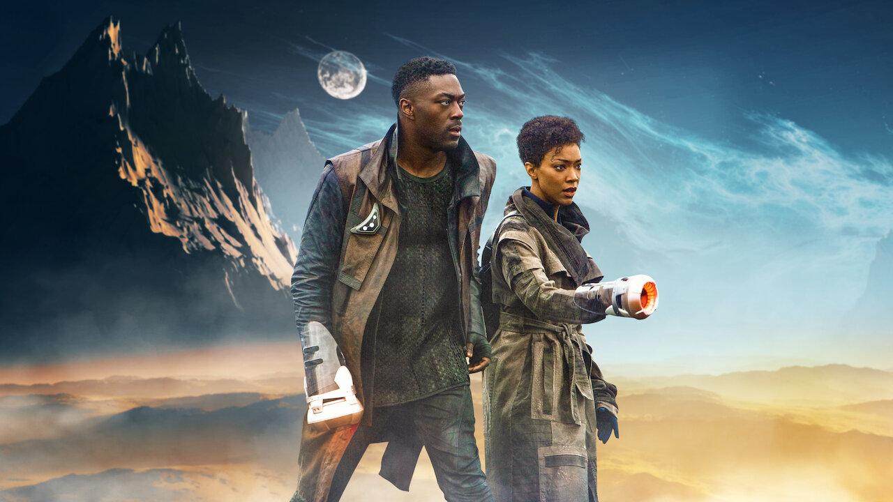 Star Trek: Discovery | Netflix Official Site