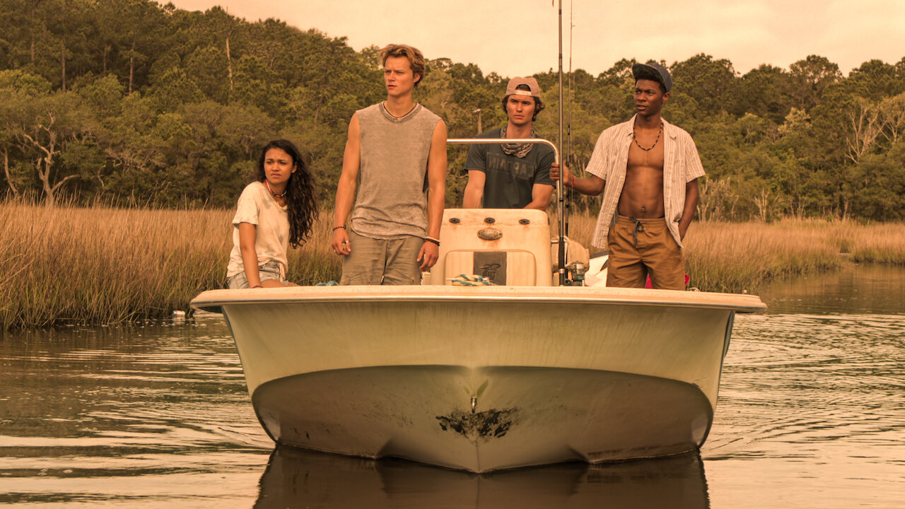 Outer Banks | Netflix Official Site