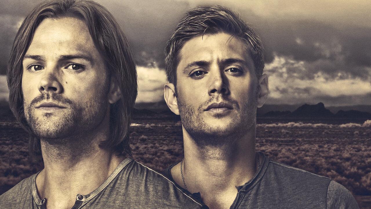 Supernatural | Netflix