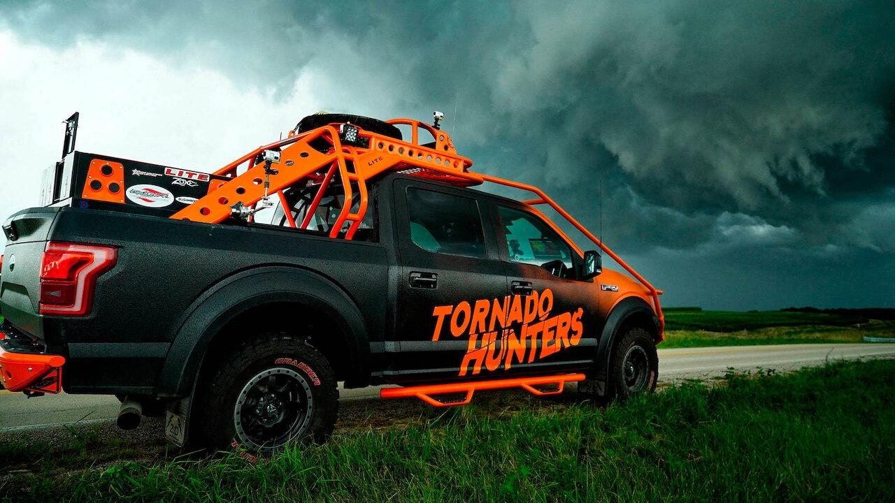 Tornado Hunters | Netflix
