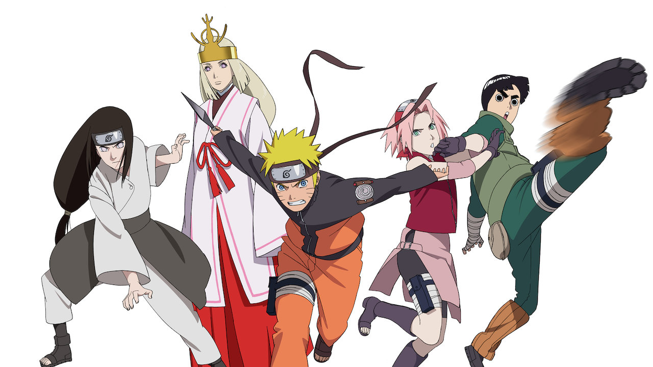 download naruto last movie english sub