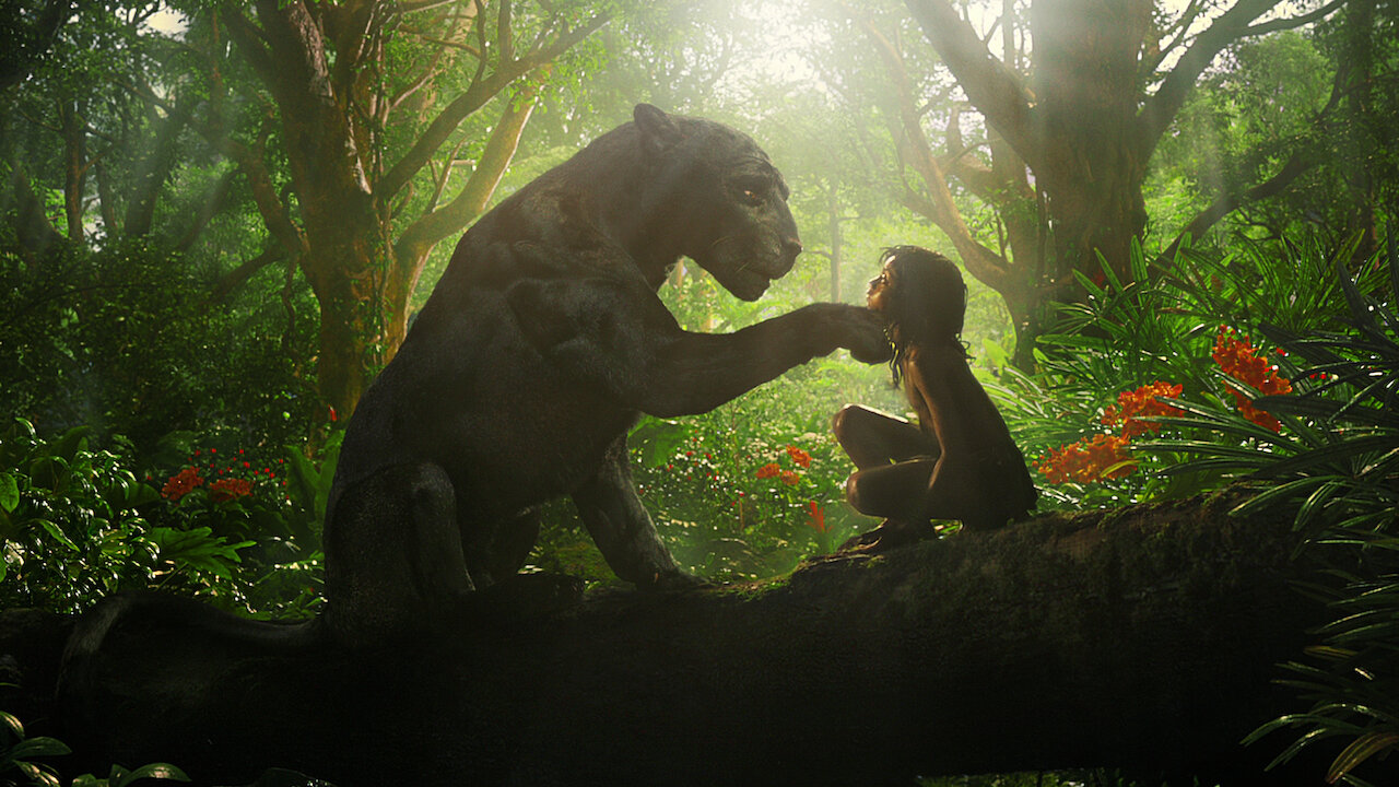 Mowgli Netflix Official Site