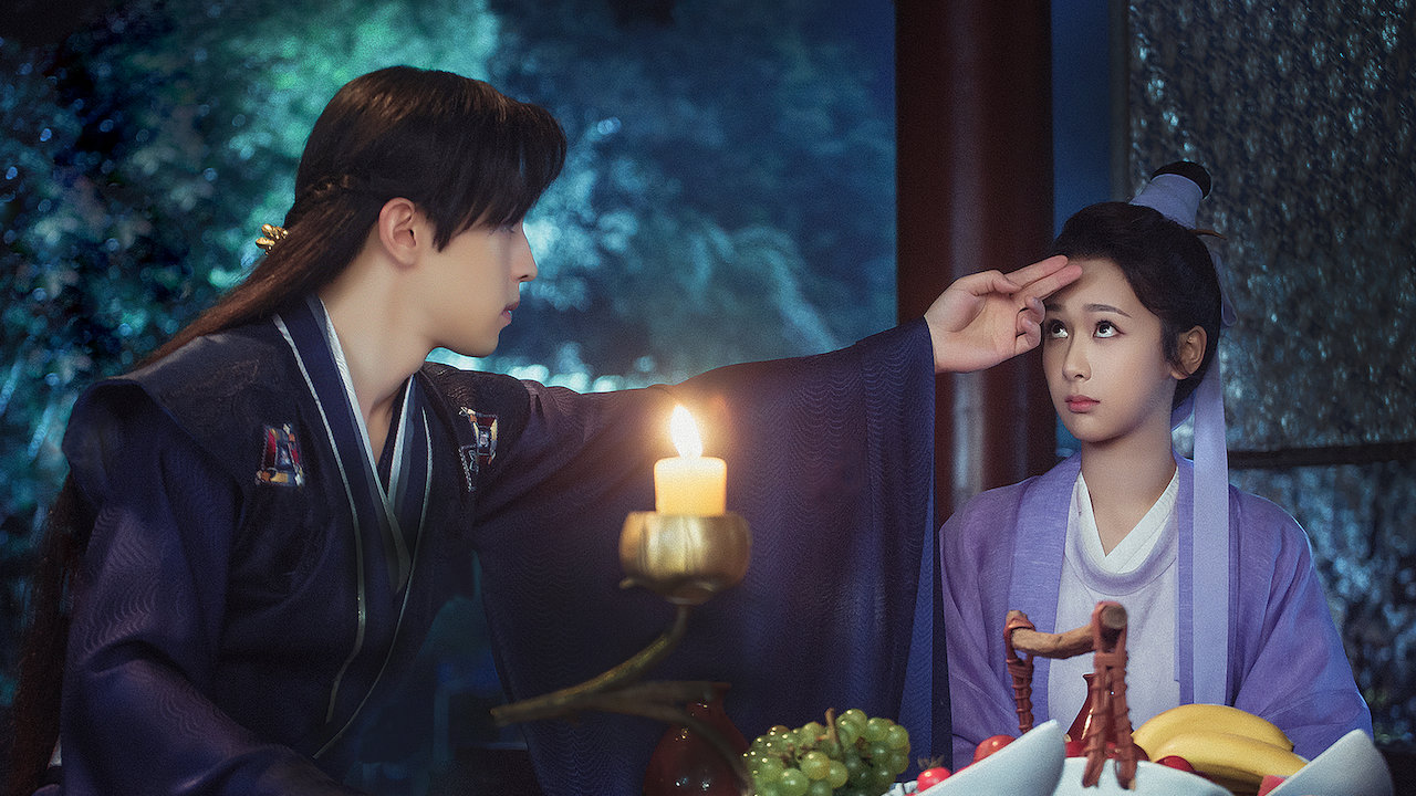 Ashes of Love | Netflix
