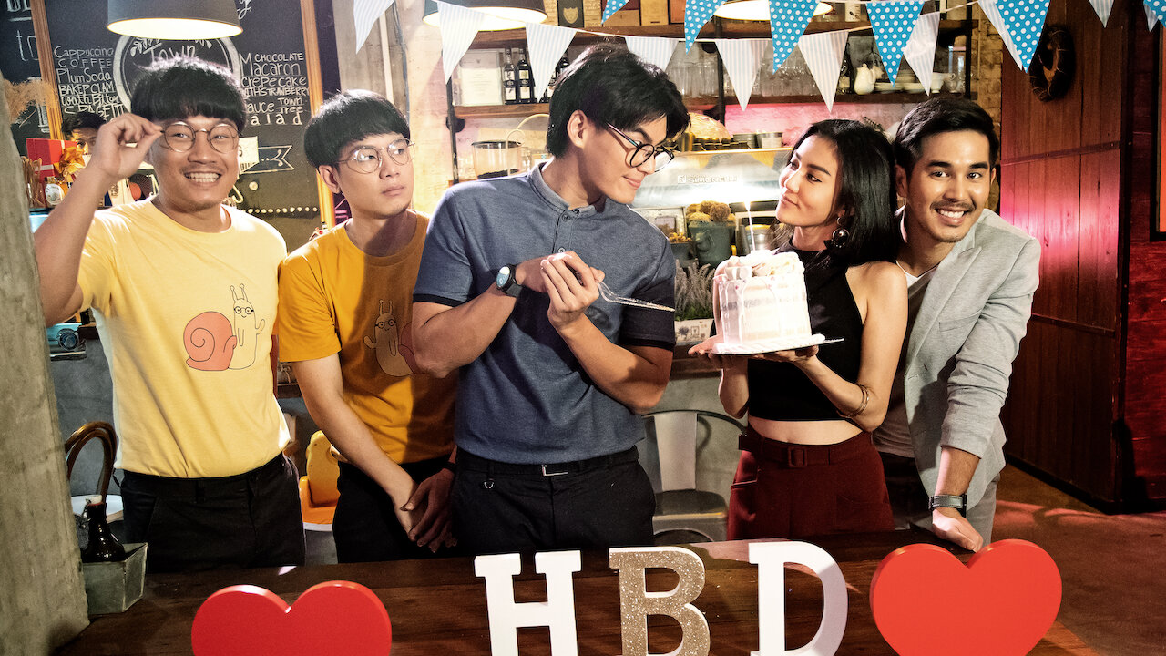 Bangkok Love Stories: Hey You!   Netflix Official Site