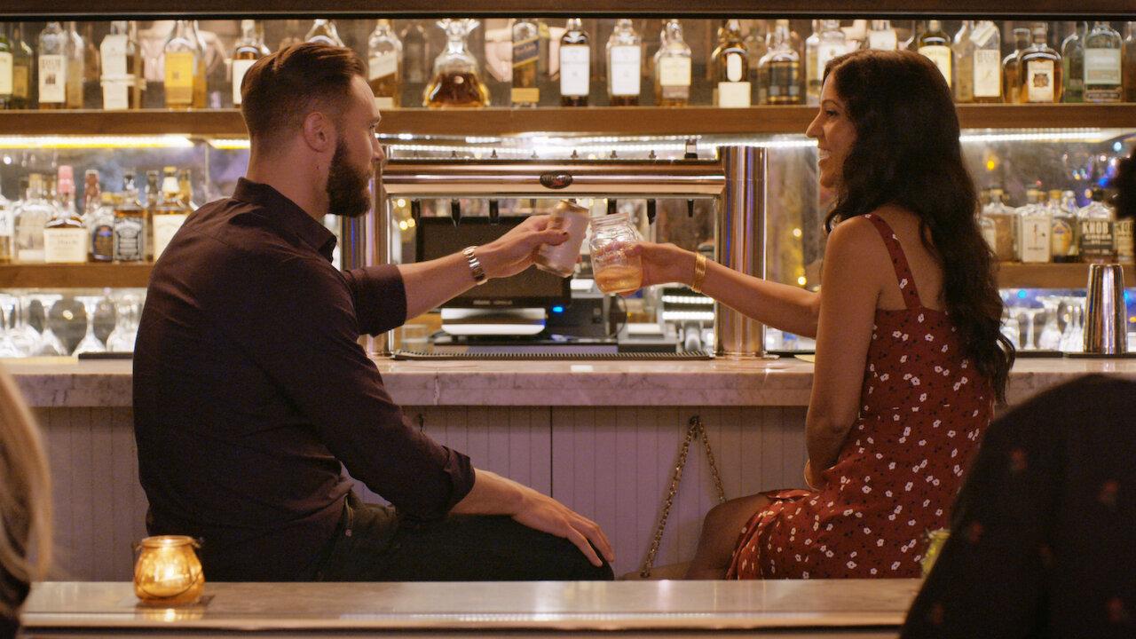ριάλιτι dating εμφανίσεις στο Netflix