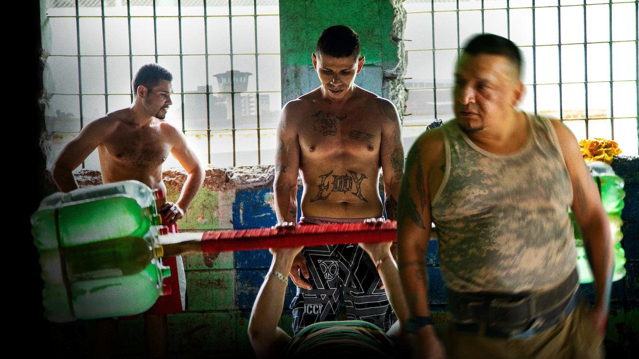 Inside the World's Toughest Prisons | Netflix Official Site