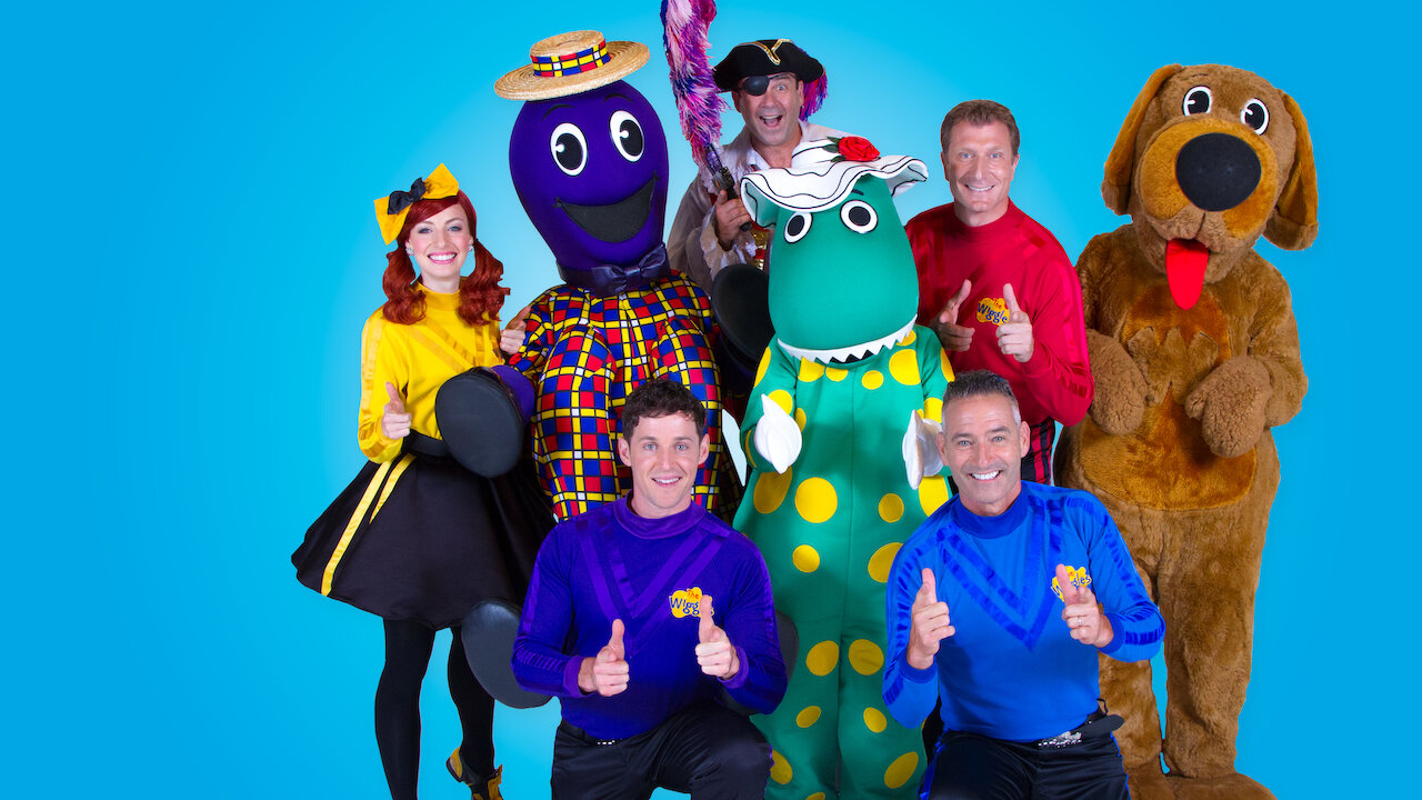 The Wiggles | Netflix
