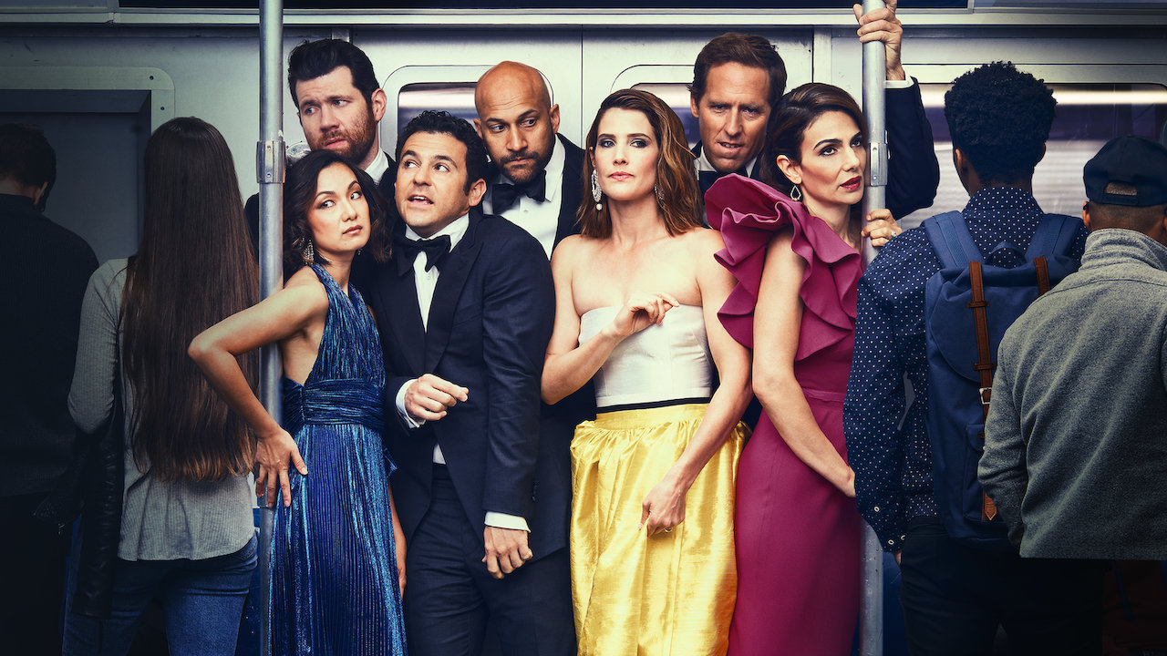 Friends from College | Netflix Official Site