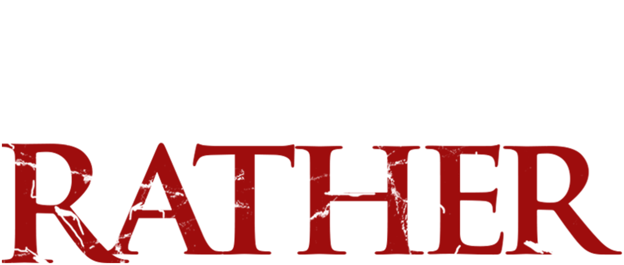 Would You Rather Netflix