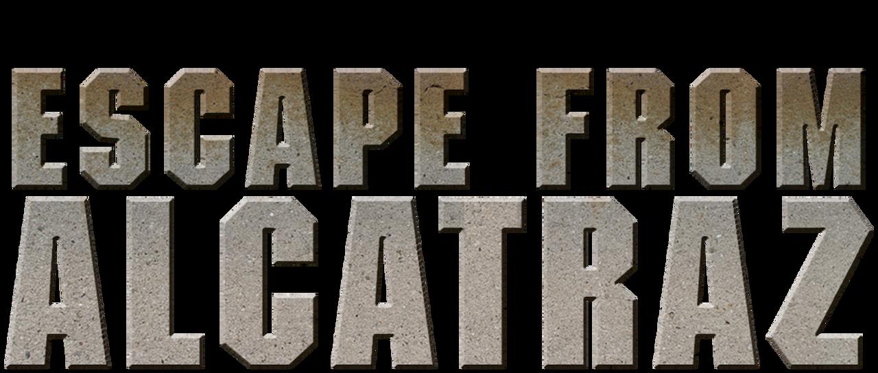 Escape From Alcatraz Netflix