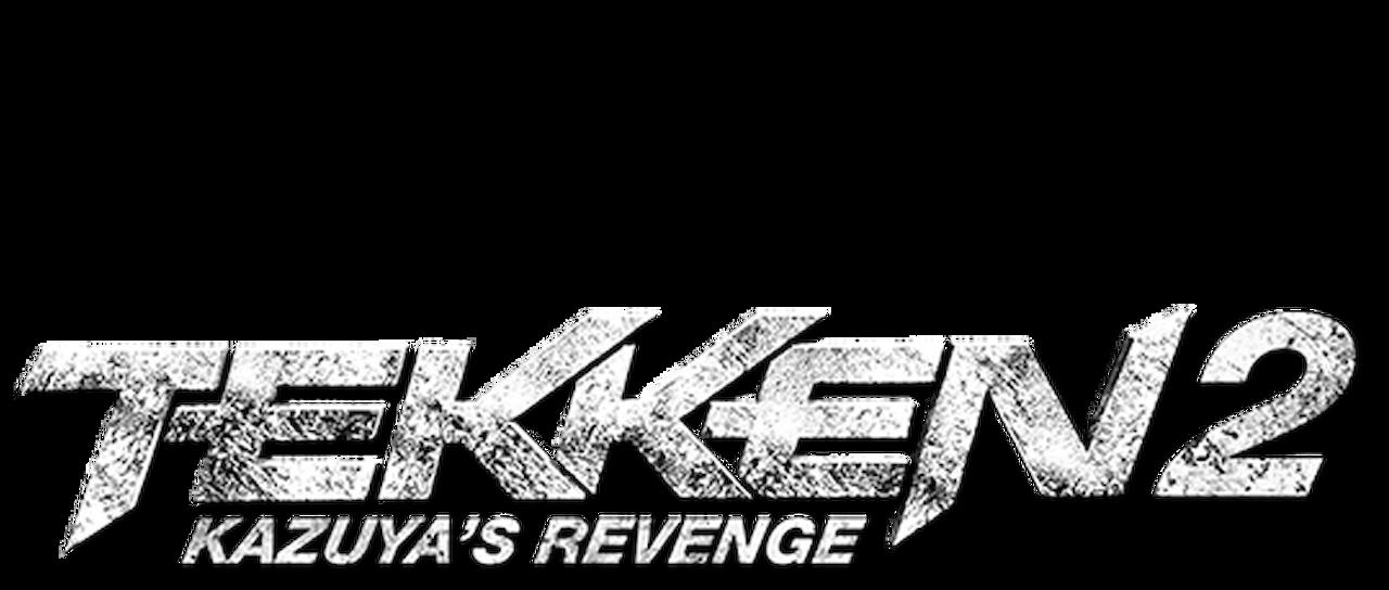 Tekken 2 Kazuya S Revenge Netflix