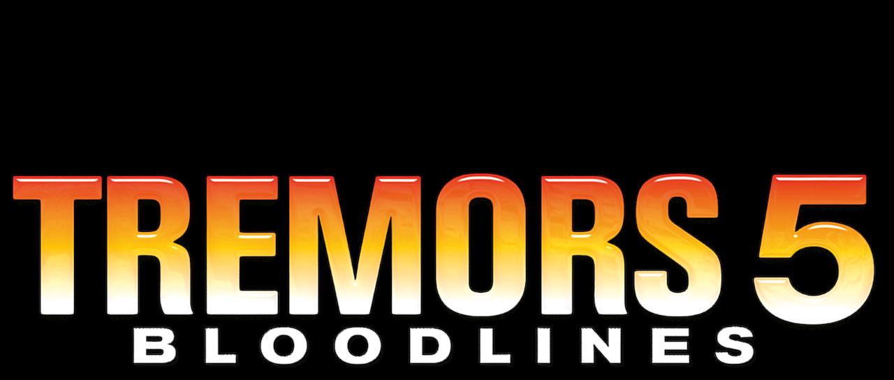 Tremors 5 Bloodline Netflix