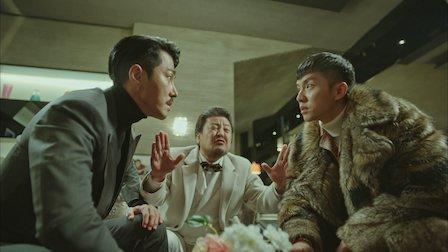 A Korean Odyssey | Netflix