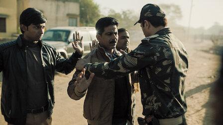 Delhi Crime | Netflix Official Site