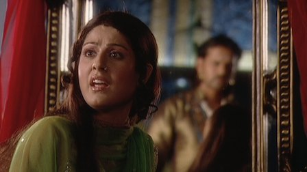 Jhansi Ki Rani | Netflix