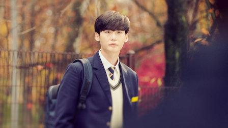 Lee Min Ho Randka z kim