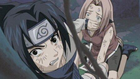 Naruto   Netflix