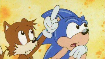 The Adventures of Sonic the Hedgehog   Netflix
