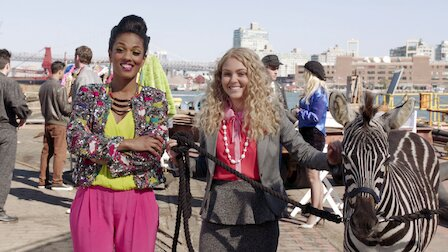 The Carrie Diaries | Netflix