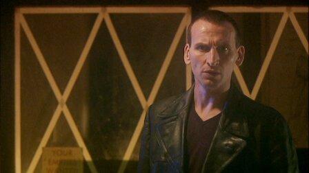 Doctor Who | Netflix