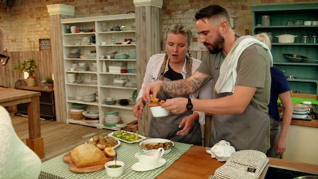 The Big Family Cooking Showdown | Netflix Official Site