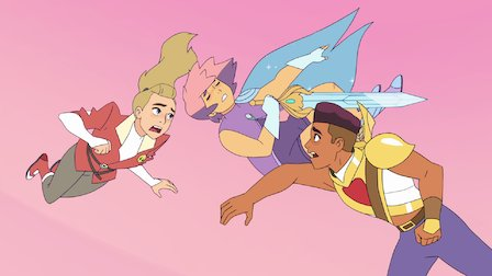 She-Ra and the Princesses of Power | Netflix Official Site