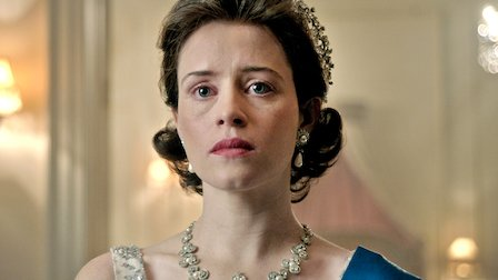 The Crown   Netflix Official Site