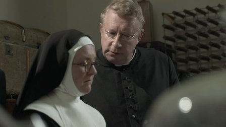 Father Brown Netflix
