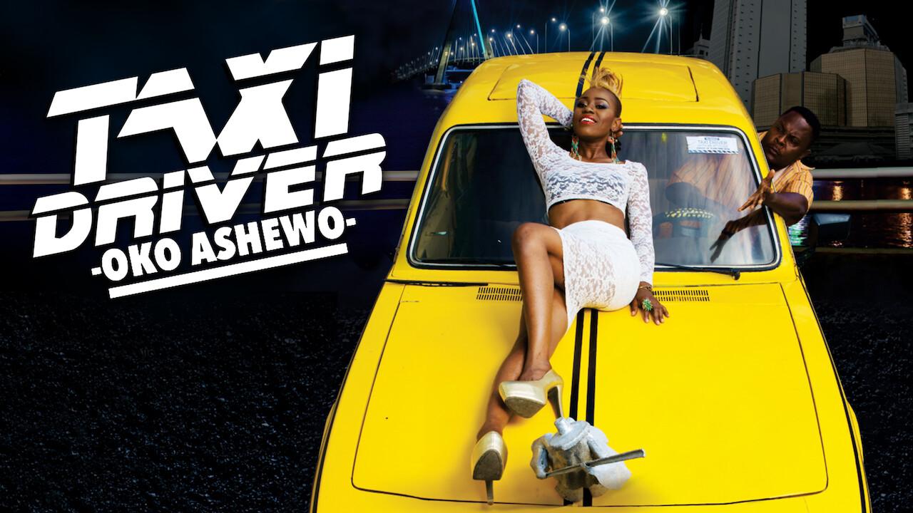 Taxi Driver on Netflix USA