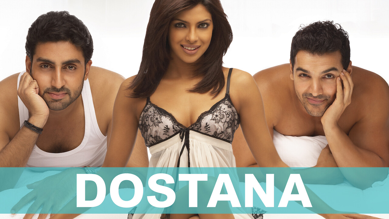 Is 'Dostana' available to watch on Netflix in America ...