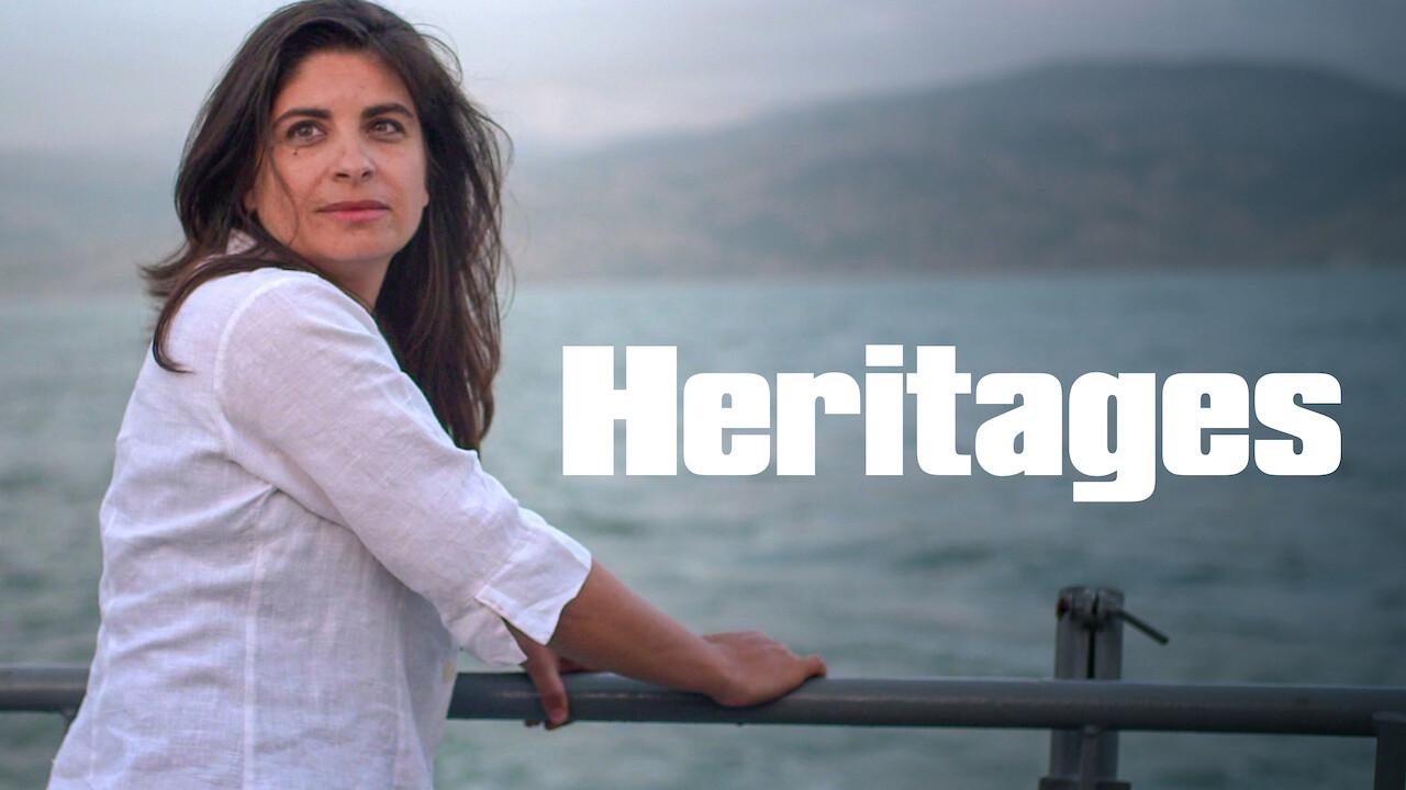 Heritages on Netflix USA