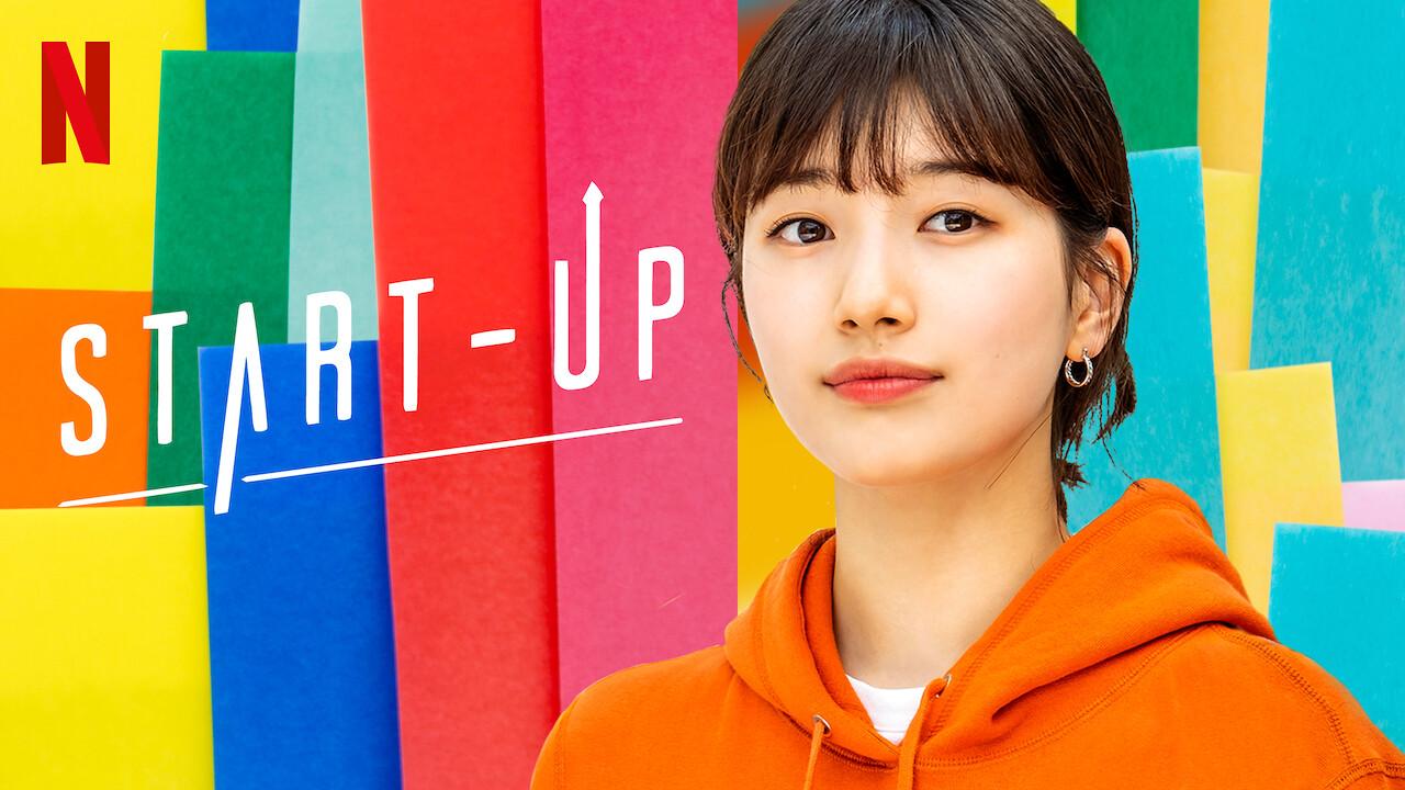 Start-Up on Netflix USA