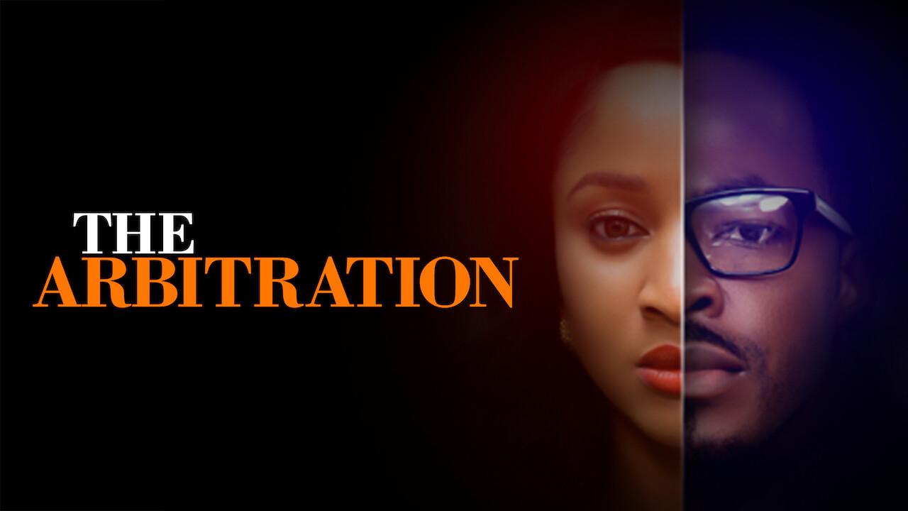 The Arbitration on Netflix USA