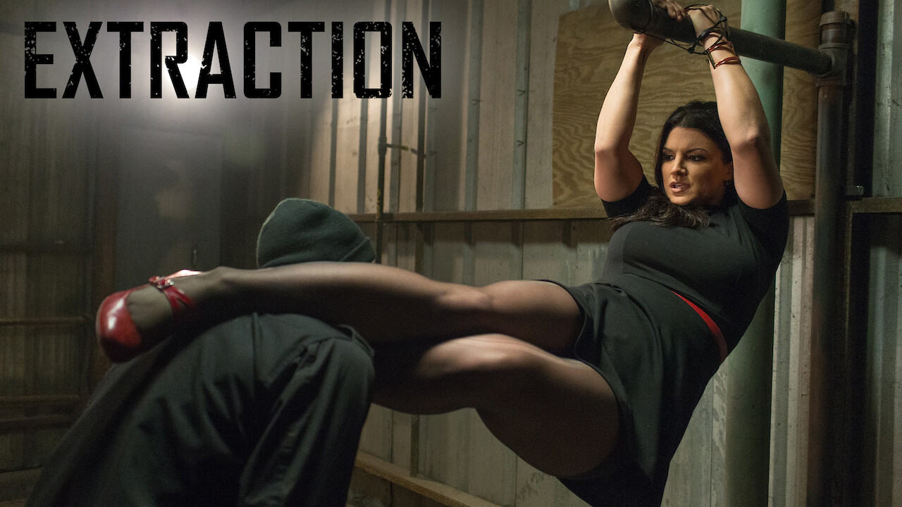 Is Extraction Available To Watch On Netflix In America Newonnetflixusa