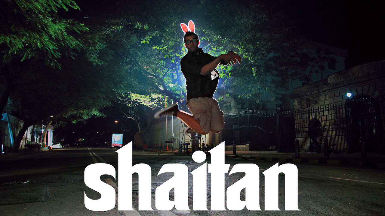 Shaitan on Netflix USA