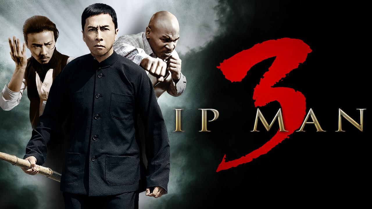 Ip Man 3 Kinox